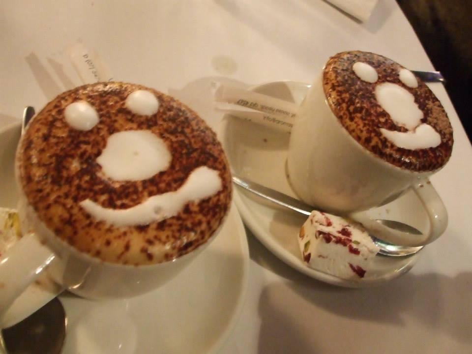 スタバが撤退するくらい街のコーヒーが美味しい!