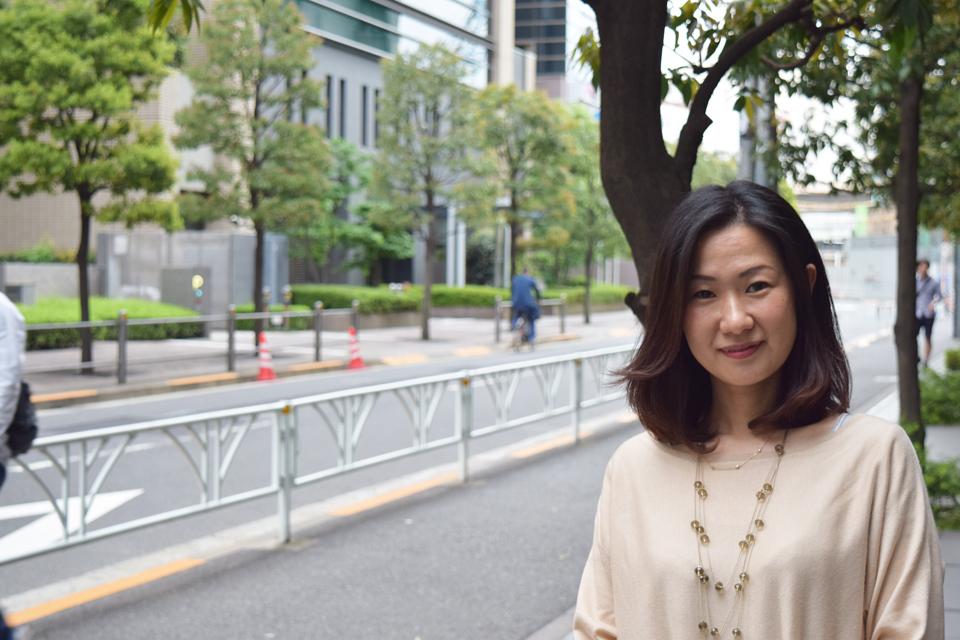 アメリカの大学生に留学されていた山口真奈美さん