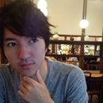 留学WEBマガジン『WE ARE』編集長、濱崎聖