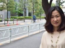 山口真奈美さん