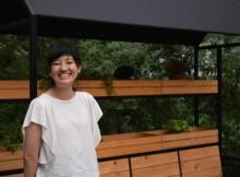 現在、『すてっぷ』という留学をテーマとしたYotubeチャンネルを配信している熊木萌さん