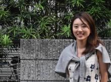 スウェーデンに10ヶ月留学されていた堀田有里さん