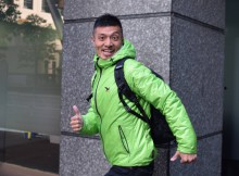 ブータンに青年海外協力隊の体育の隊員として行っていた太田幸輔さん
