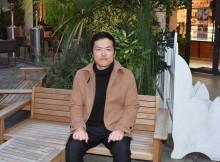 大学を休学し、メキシコシティに留学されていた柳沢操さん