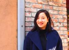 大学を休学し、カナダのトロントに1年間留学されていた長谷部尚子さん