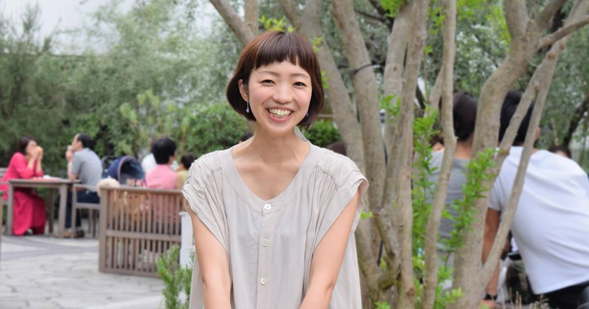 大学二年生の時に、アイルランドのダブリンに語学留学をされていた森谷美穂さん。